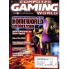 Cover Print of Computer Gaming World, April 2000