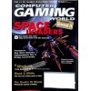 Cover Print of Computer Gaming World, April 2001