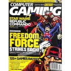Cover Print of Computer Gaming World, April 2004