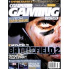 Cover Print of Computer Gaming World, April 2005