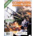 Cover Print of Computer Gaming World, August 1992