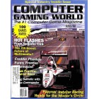 Computer Gaming World, August 1993
