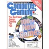 Cover Print of Computer Gaming World, August 1996