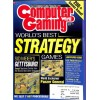 Cover Print of Computer Gaming World, August 1997