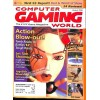 Cover Print of Computer Gaming World, August 1998