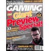 Cover Print of Computer Gaming World, August 2003
