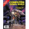 Cover Print of Computer Gaming World, December 1989
