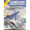 Cover Print of Computer Gaming World, December 1990