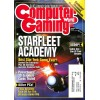 Cover Print of Computer Gaming World, December 1996