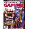 Cover Print of Computer Gaming World, December 1999