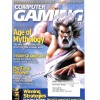 Cover Print of Computer Gaming World, December 2002