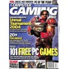 Cover Print of Computer Gaming World, December 2003