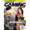 Cover Print of Computer Gaming World, December 2004