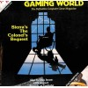 Cover Print of Computer Gaming World, February 1990