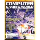 Cover Print of Computer Gaming World, February 1994