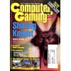 Cover Print of Computer Gaming World, February 1996
