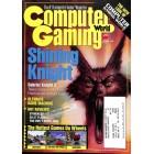 Computer Gaming World, February 1996