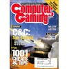 Cover Print of Computer Gaming World, February 1997