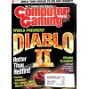 Cover Print of Computer Gaming World, February 1998