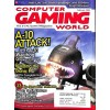 Cover Print of Computer Gaming World, February 1999