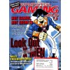Cover Print of Computer Gaming World, February 2001