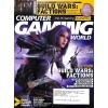 Cover Print of Computer Gaming World, February 2006