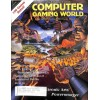 Cover Print of Computer Gaming World, January 1991