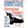 Cover Print of Computer Gaming World, January 1996