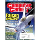 Cover Print of Computer Gaming World, January 1998