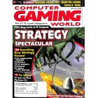 Cover Print of Computer Gaming World, January 1999