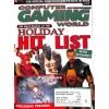 Cover Print of Computer Gaming World, January 2000