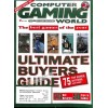 Cover Print of Computer Gaming World, January 2001