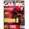 Cover Print of Computer Gaming World, January 2004