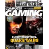 Cover Print of Computer Gaming World, January 2006