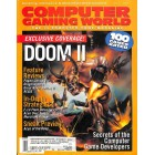 Cover Print of Computer Gaming World, July 1994