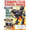 Cover Print of Computer Gaming World, July 1995