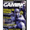 Cover Print of Computer Gaming World, July 2002