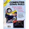 Cover Print of Computer Gaming World, June 1989