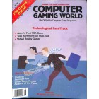 Cover Print of Computer Gaming World, June 1990