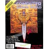 Cover Print of Computer Gaming World, June 1992