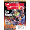 Cover Print of Computer Gaming World, June 1998