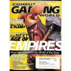 Cover Print of Computer Gaming World, June 2001