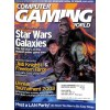 Cover Print of Computer Gaming World, June 2002