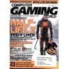 Cover Print of Computer Gaming World, June 2003