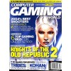 Cover Print of Computer Gaming World, June 2004