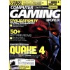 Cover Print of Computer Gaming World, June 2005