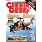 Computer Gaming World, March 1996