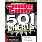 Computer Gaming World, March 1998