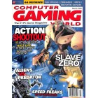 Computer Gaming World, March 1999