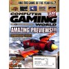 Cover Print of Computer Gaming World, March 2000